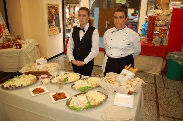 A Cremona Grande successo della prima edizione del Festival della mostarda