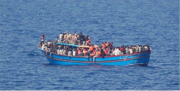 Pianeta migrante All'Europa conviene proteggere i profughi