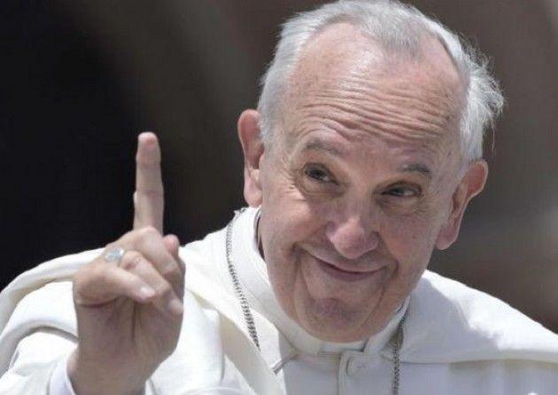 Viaggio in America La rivoluzione di Papa Bergoglio di Mario Superti