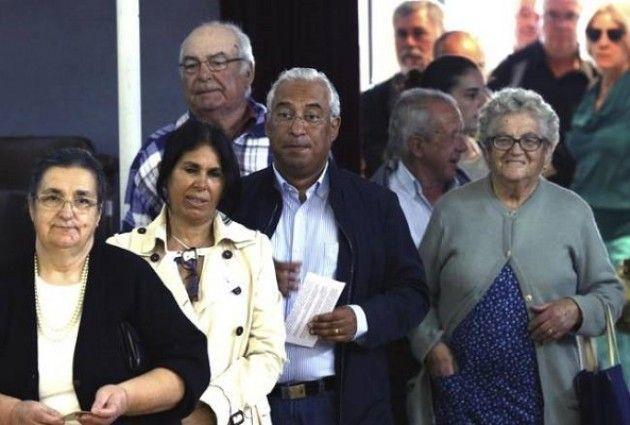 Non-vittoria dei rigoristi a Lisbona di Renzo Balmelli