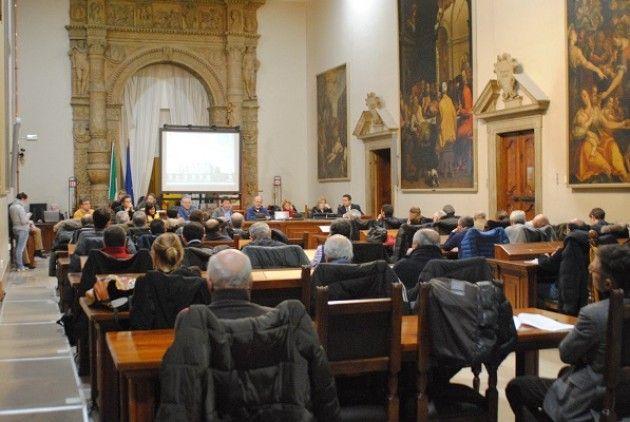 Convocato l'Osservatorio Arvedi Mercoledì 14 ottobre a Palazzo Comunale di Cremona