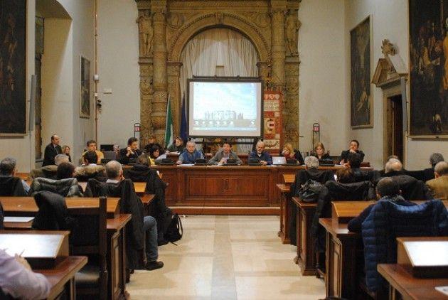 Osservatorio Arvedi I Comitati Ambientalisti chiedono di pubblicare i dati sul sito del Comune di Cremona