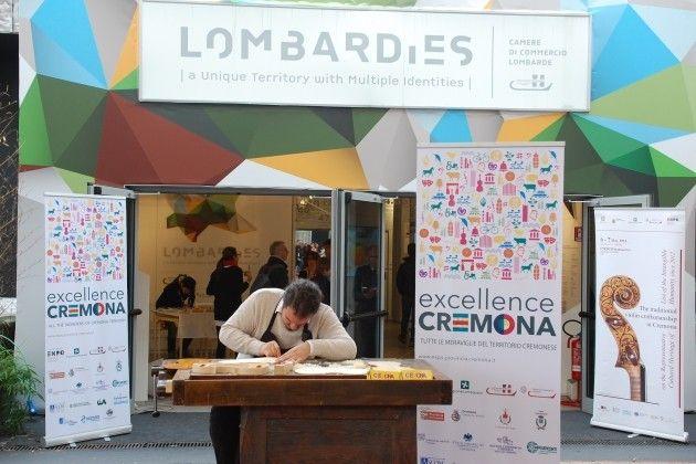 Cremona Chamber's Day a Expo, protagoniste le eccellenze del territorio