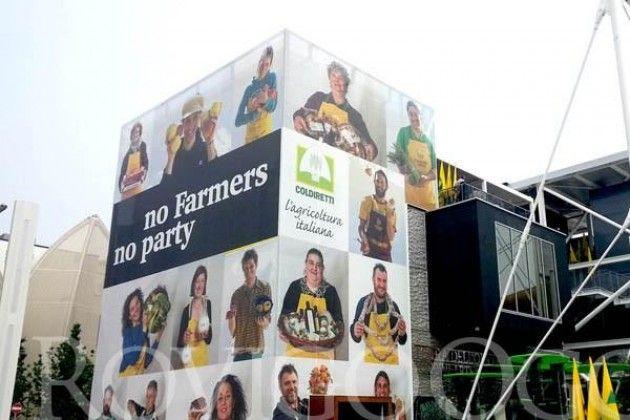 EXPO - Anticorruzione e fenomeno delle agromafie