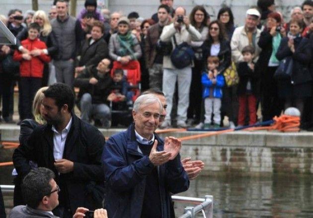 Il sindaco Pisapia incontra all'Expo 2015 i sindaci di Asia e Africa