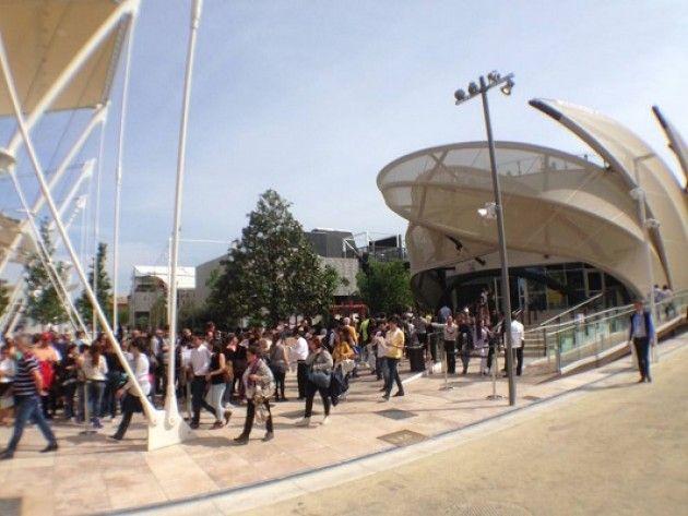 Il dopo Expo  Positiva la scelta del governo di entrare nella società  Arexpo