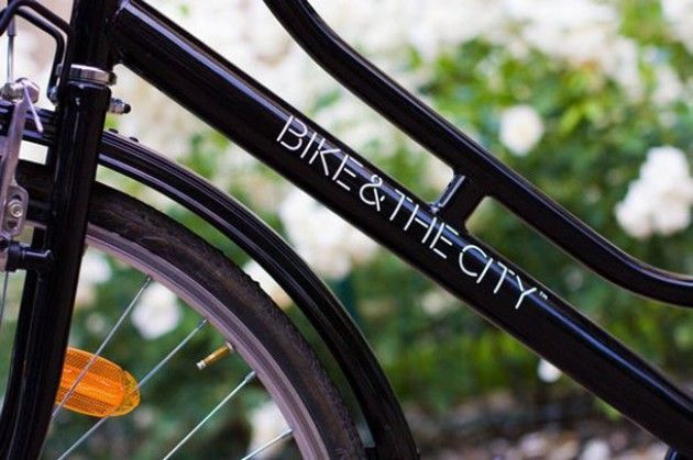 Bike&TheCity a Milano