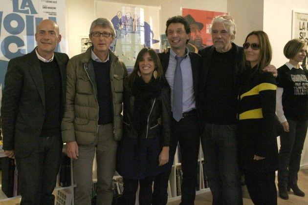 Cremona per Ugo, Ugo per Cremona Inaugurata  la mostra su Ugo Tognazzi 'La voglia matta'