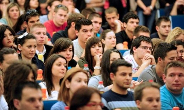 Il 17 novembre giornata dello studente Udu e Rete degli studenti aderiscono a 'Free to learn, free to move'