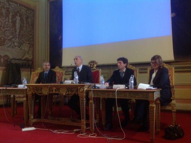 Il Museo del Violino e il Laboratorio Arvedi di Cremona protagonisti all'Università di Pavia
