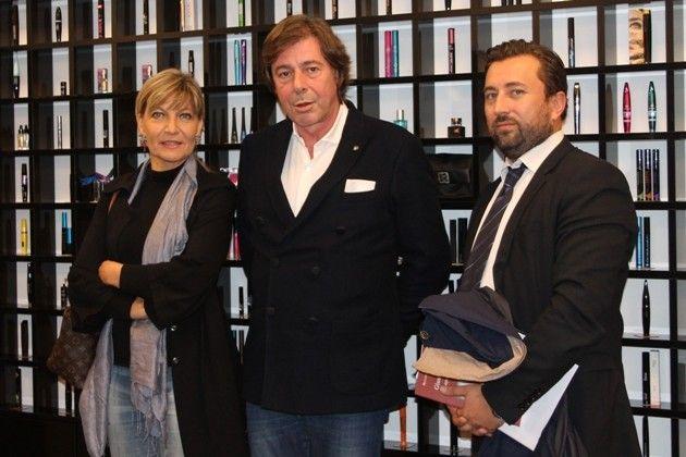 Delegazione della Provincia di Cremona, visita all'Ancorotti