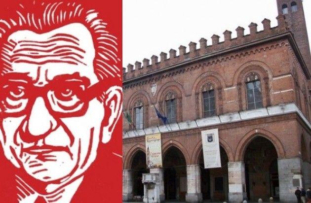 EMILIO ZANONI  POETA IN LINGUA Cremonese: Continua l'interesse del mondo della comunicazione e della cultura.