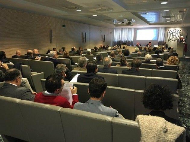 WATER ALLIANCE-Acqua di Lombardia Se né è discusso a Cremona