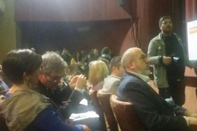 Nasce a roma la sinistra italiana di franco bordo for Nuovi gruppi parlamentari