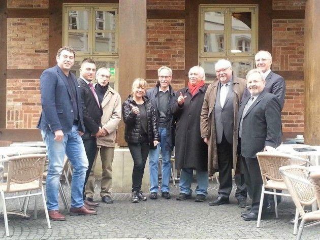 Ad Hildesheim, Ottimo esempio di collaborazione tra Gastronomia italiana e memorie del passato