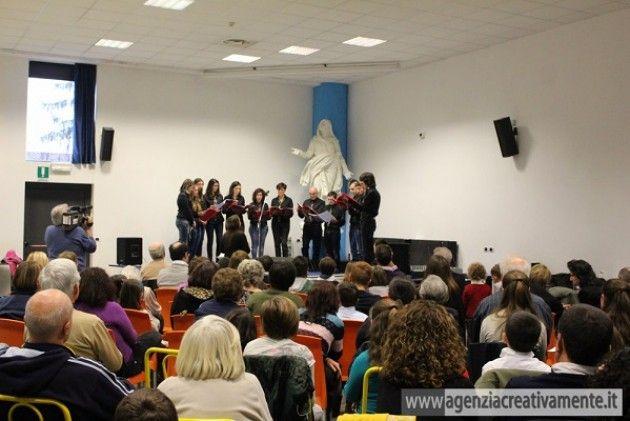 Porana Domenica 22 novembre la 17esima edizione del Festival dei Cori