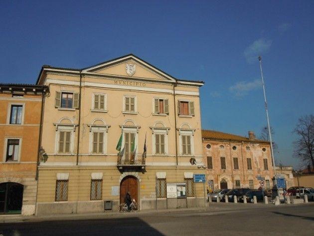 Storia Lombarda  Il Comune di Roverbella è sempre stato legato al Comune di Marmirolo
