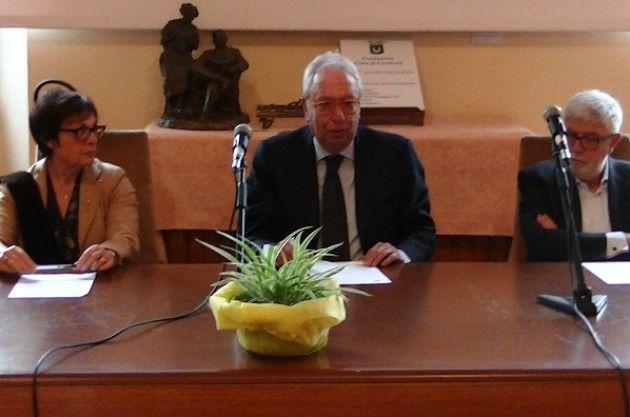 La Fondazione Stauffer di Cremona intende ridare vita al Palazzo Stradiotti