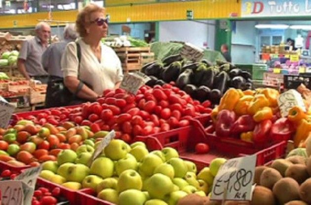 spes@home Da Lunedì a Milano Consegna a domicilio della spesa anche per i clienti dei mercati rionali
