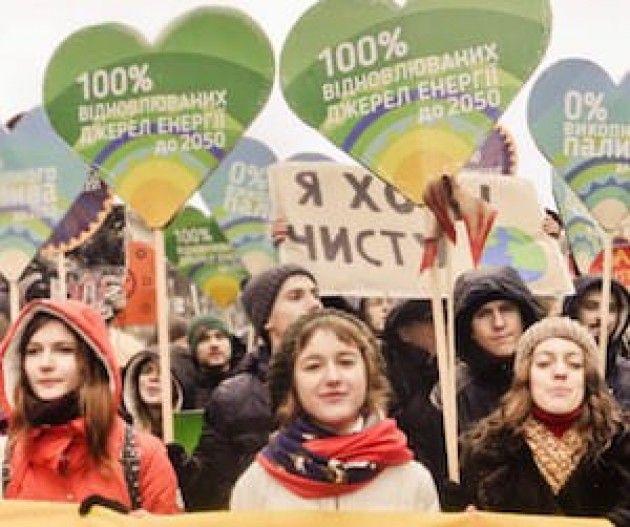 Paris COP21 Avaaz,  Abbiamo scritto la storia!!