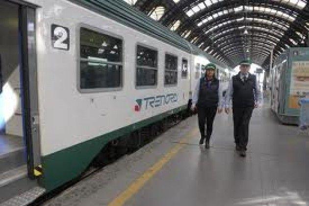 Tratta  ferroviaria Cremona-Crema-Treviglio Bonaldi ed i 45 Sindaci sul piede di guerra