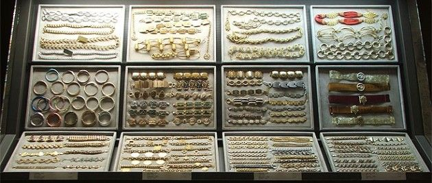 Museo del Bijou di Casalmaggiore a Belgrado