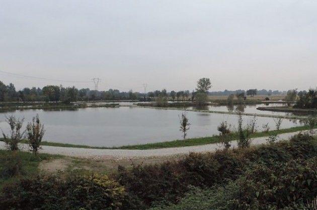 Canale Cremona-Milano-Po per via Crema Attenti alle sirene di Alvaro Dellera