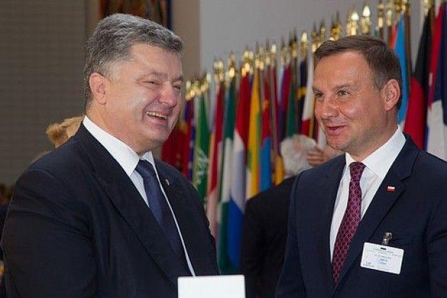 La Polonia invita l'Ucraina nella NATO
