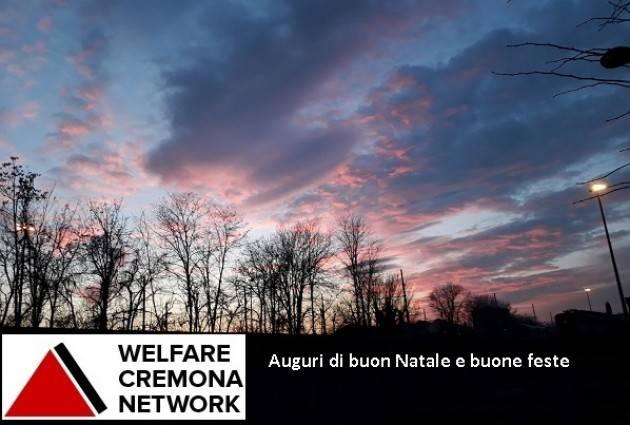 Welfare Cremona E' proibito !! Buon Natale  a tutti con una poesia di Pablo Neruda
