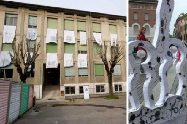 Al  liceo artistico Bruno Munari di Cremona giornata aperta riservata agli studenti di terza media