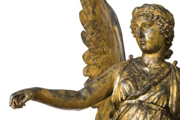 'Vittoria Alata' e celebrazioni Stradivariane, domani a Cremona visita guidata