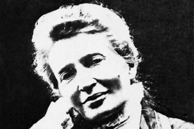 In memoria di Anna Kuliscioff nel novantesimo della scomparsa