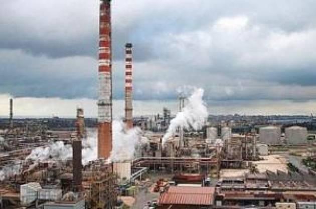 Industria Ilva, Cofferati: situazione sempre più grave