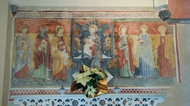 Artisti sulle vie del Giubileo (di Christian Flammia)