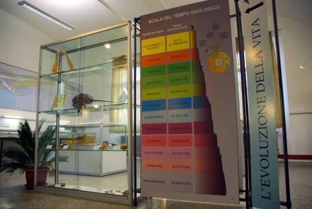 Il Museo Paleoantropologico di  San Daniele Po (Cremona)