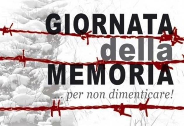 Brescia - Giornata della Memoria