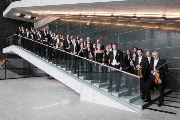 Torna a Cremona l'Orchestra della Svizzera Italiana, al Ponchielli con M. Maisky
