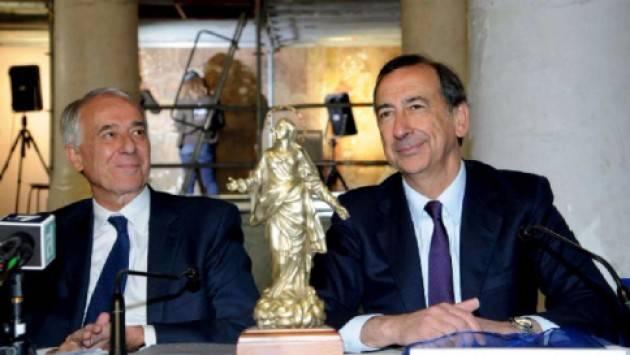 Milano - Tempi dimissioni Sala decisi da amministratore delegato dopo richiesta Cda