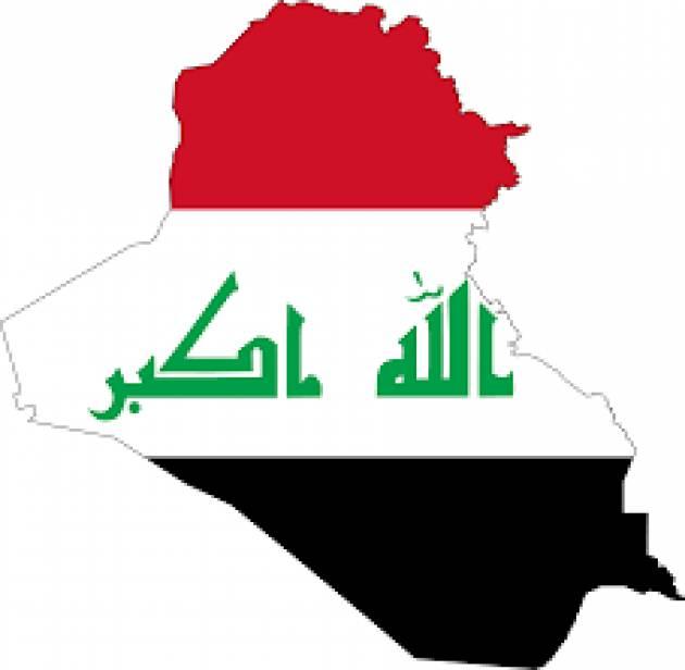 Iraq - Amnesty accusa le forze curde irachene di deliberate distruzioni di massa