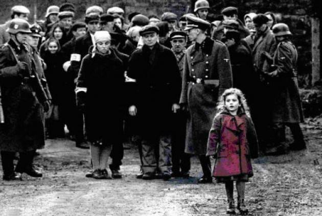 I bambini e la SHOAH (Olocausto)..era un sabato di un 27 gennaio del 1945 di Giorgino Carnevali (Cremona)