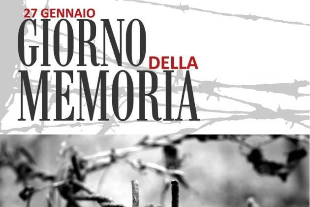 Giornata della Memoria a Cremona e non solo, il calendario degli appuntamenti