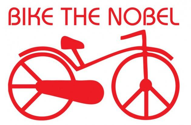 Bike The Nobel, da Milano a Oslo in bici