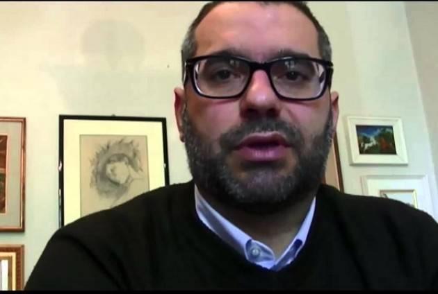 Il Sindaco di Soresina Vairani risponde alle critiche  del cittadino Alemanno Mainardi