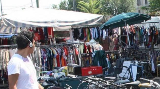 A milano i nuovi mercati di pagano e ripa di porta - Mercatini usato pavia ...