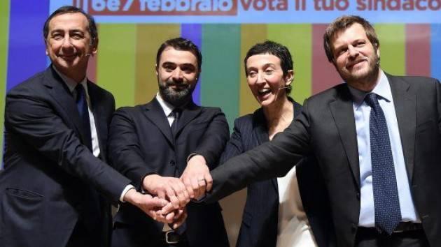 Milano - Primarie 6 e 7 febbraio: perché votare Beppe Sala (di Franco Mirabelli)