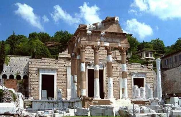 Brescia Via Musei Un Viaggio Nel Tempo Dall Eta Romana