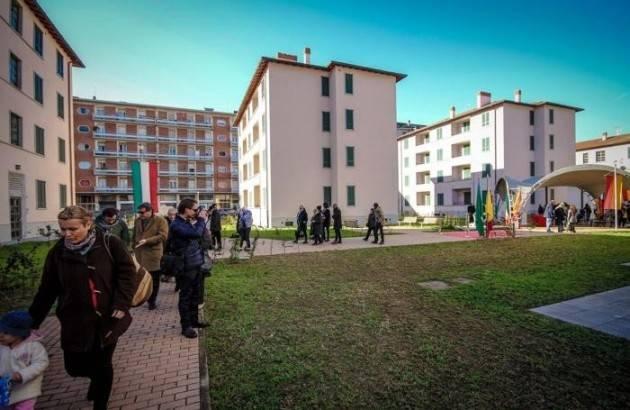 Bergamo 112 appartamenti comunali assegnati nel 2015 for Appartamenti bergamo