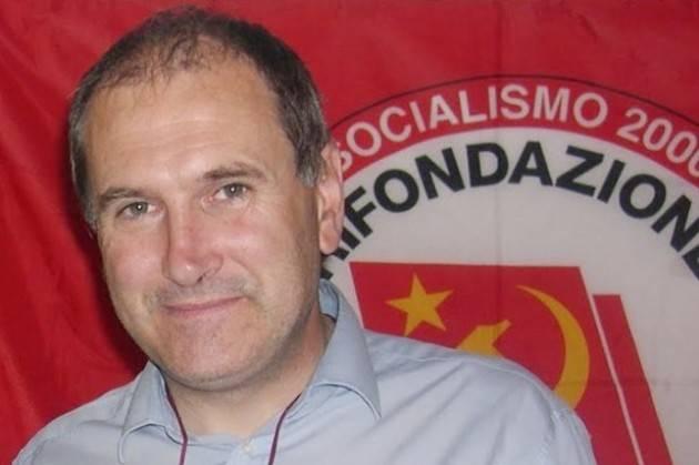 Sala vince le primarie a Milano, Ferrero (PRC): 'È un candidato di destra'