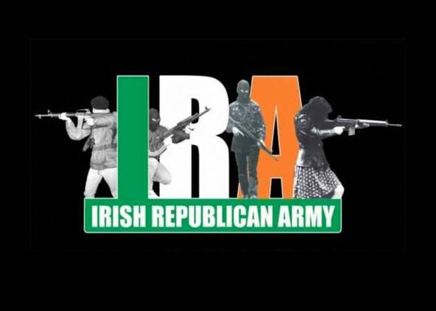 Accadde Oggi 9 febbraio 1996 – L'IRA dichiara la fine del suo cessate il fuoco durato 18 mesi