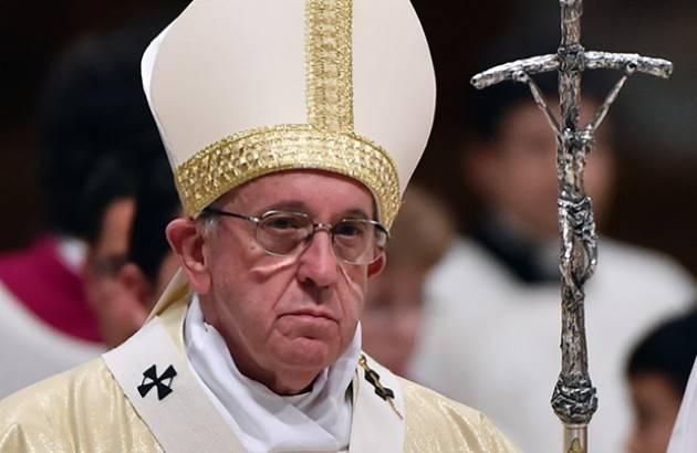 Papa in Messico, Amnesty denuncia crisi dei diritti umani nel paese